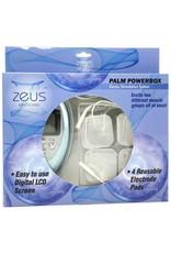 ZEUS ZEUS ELECTROSEX - POWERBOX - PALM SIZE - 6 MODES