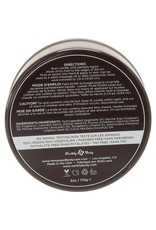 EARTHLY BODY 3-IN-1 SUMMER MASSAGE CANDLE 6OZ/170G IN HOT & HEAVY