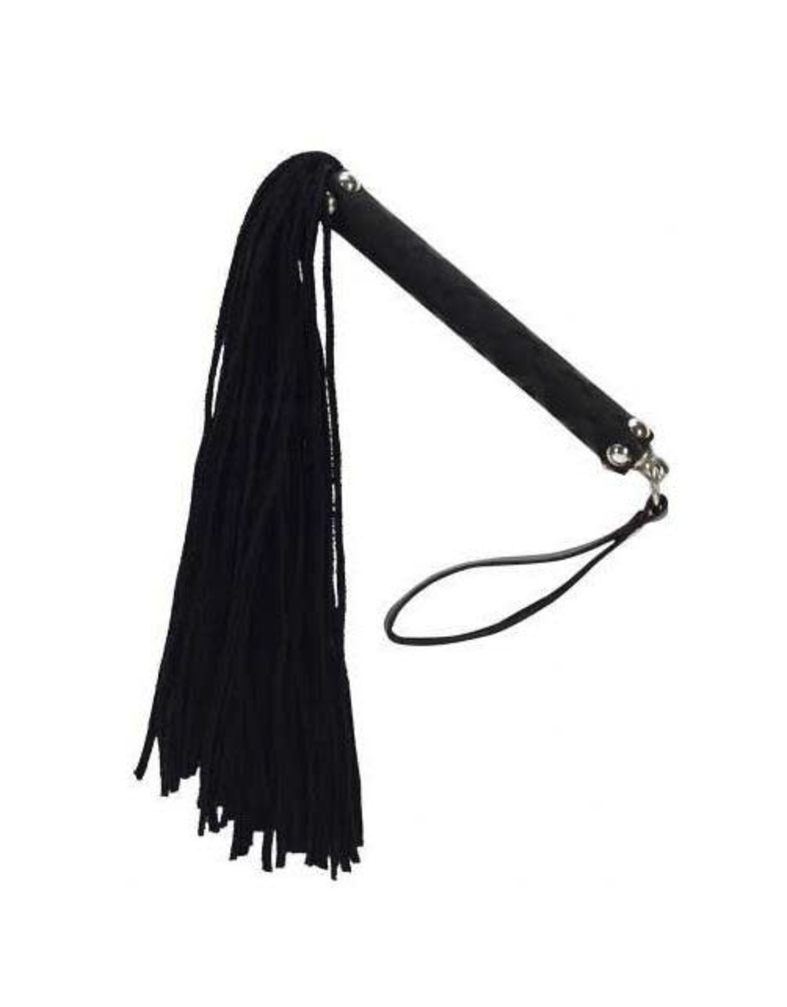 SMALL WHIP - BLACK