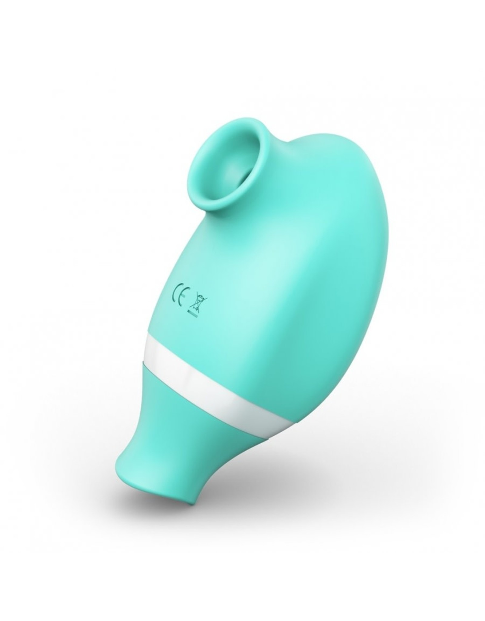 TRACY'S DOG TRACY'S DOG TF 2 IN 1 CLITORAL VIBRATOR