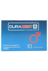 DURAZEST - FOR MEN - 10 PACK