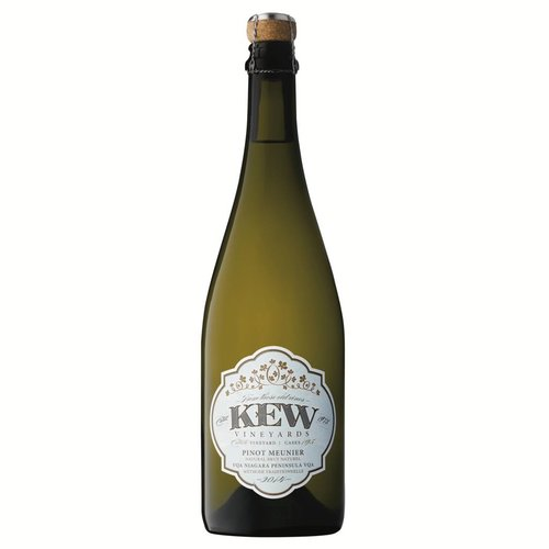 KEW Vineyards 2016 Pinot Meunier