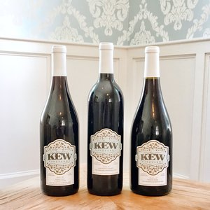 KEW Vineyards Red, Red Wine, Case Special