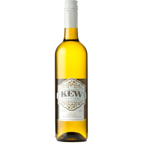 KEW Vineyards 2015 Fume Blanc