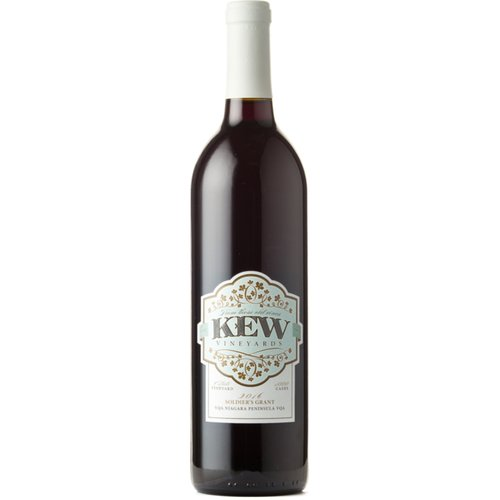 KEW Vineyards 2017 Soldier's Grant Cabernet
