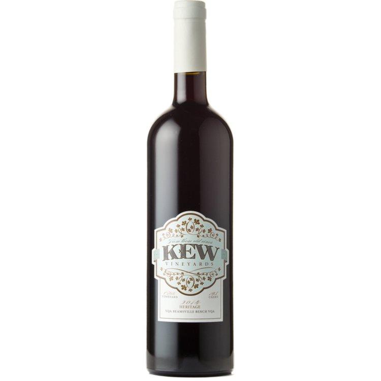 KEW Vineyards 2014 Heritage