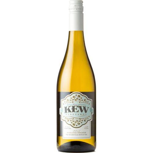 KEW Vineyards 2017 Marsanne Viognier