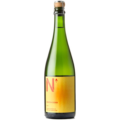 KEW Vineyards North Cider - Brüt