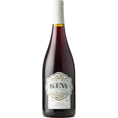 KEW Vineyards 2015 Pinot Noir