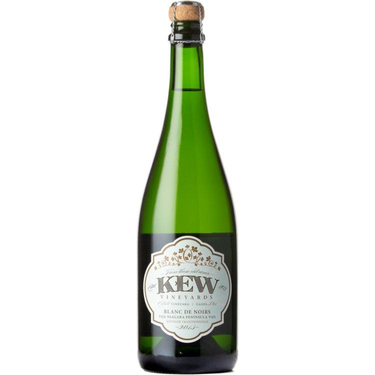 KEW Vineyards 2013 Blanc de Noirs