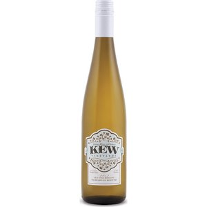 KEW Vineyards 2015 Old Vine Riesling