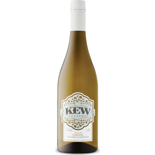 KEW Vineyards 2016 Marsanne