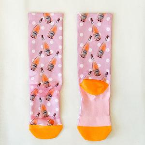 Endur Socks, Rosalie, S/M