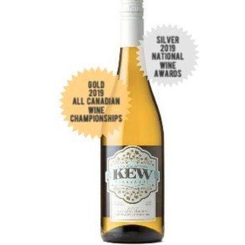 KEW Vineyards 2017 Marsanne Viognier, Case Special
