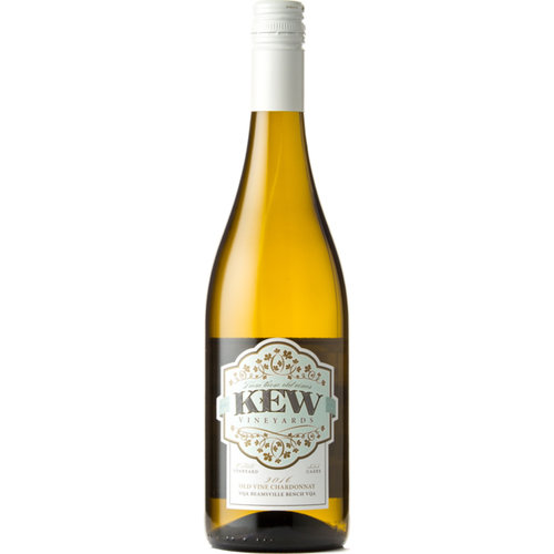 KEW Vineyards 2018 Old Vine Chardonnay