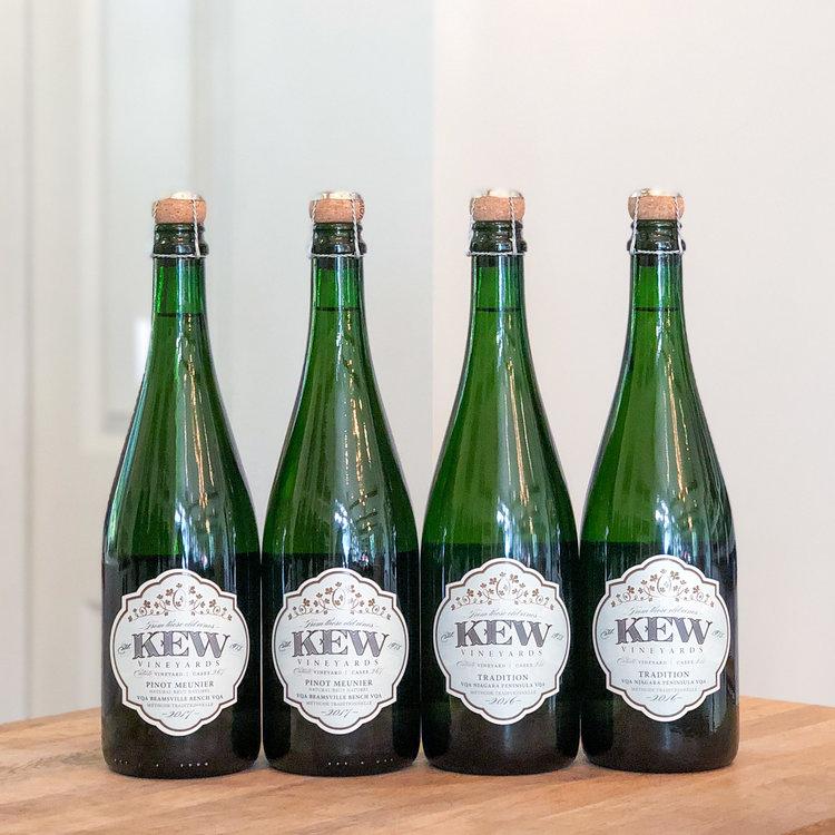 """KEW Vineyards Harvest """"Meun"""""""