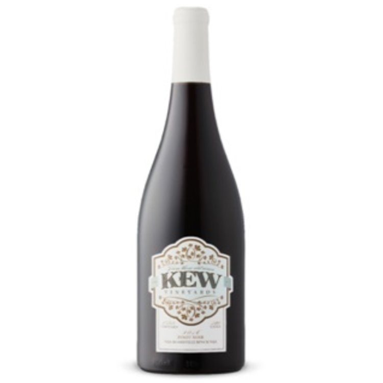 KEW Vineyards 2016 Pinot Noir