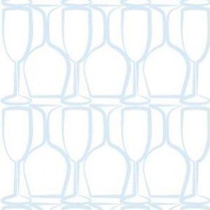 Scrunchie, Wine Glasses