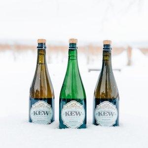 KEW Vineyards Tradition Trio