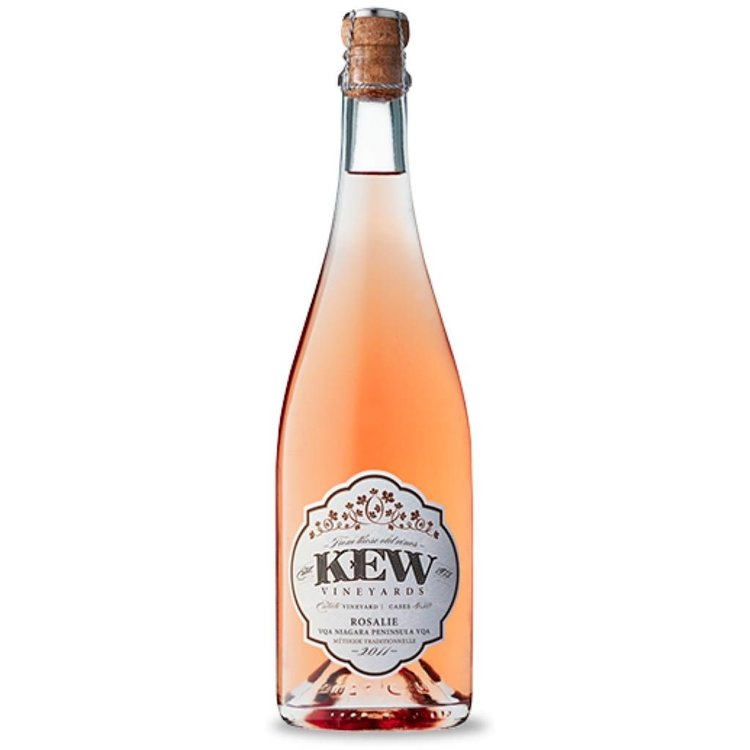 KEW Vineyards 2018 Rosalie
