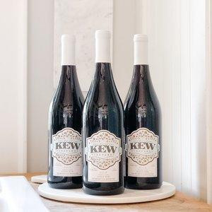 KEW Vineyards 2016 Barrel Aged Gamay Noir Bundle