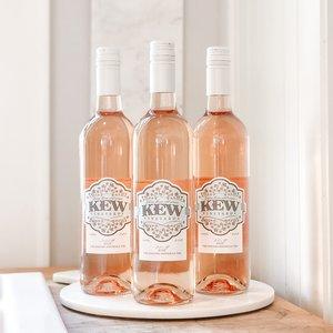 KEW Vineyards 2019 Rosé Bundle