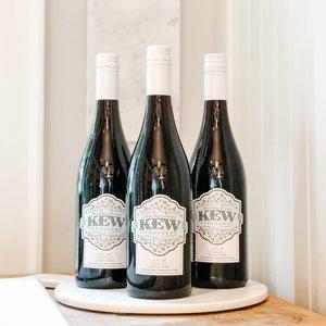 KEW Vineyards 2019 Barrel Aged Gamay Noir Bundle