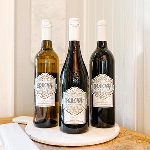 KEW Vineyards Fall Favourites