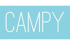 CAMPY ECO SOY CANDLES