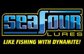 SEA FOUR LURES