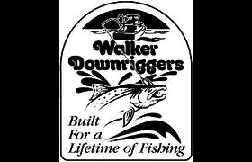 WALKER DOWNRIGGERS
