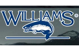 WILLIAMS - Tackle