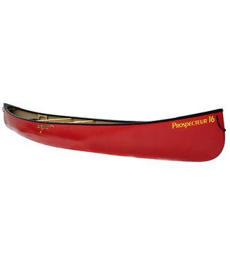 ESQUIF Esquif Prospecteur 16 Canoe