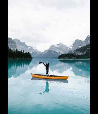 SCOTT CANOES ECHO - 14' Canoe