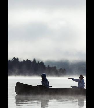 SCOTT CANOES ECHO - 16' Canoe