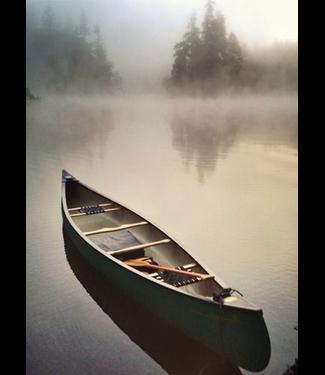 SCOTT CANOES PROSPECTOR - 17' Canoe