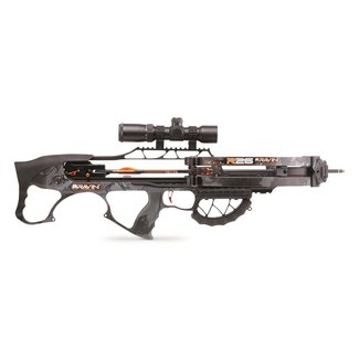 Ravin Crossbows R26 Predator Dusk Camo