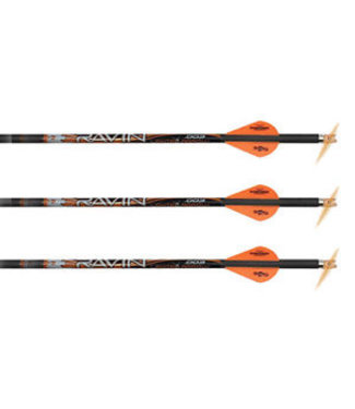 RAVIN CROSSBOWS RAVIN .001 PREMIUM MATCH-GRADE* LIGHTED ARROWS-3 Pack