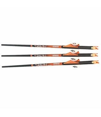 RAVIN CROSSBOWS RAVIN .003 MATCH-GRADE* LIGHTED ARROWS - 3 Pack