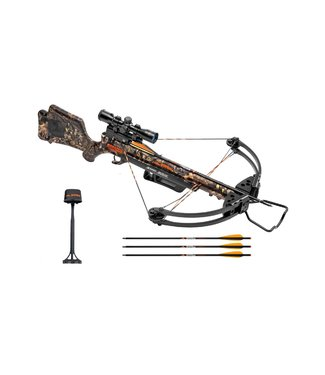 WICKED Warrior G3 Crossbow Package
