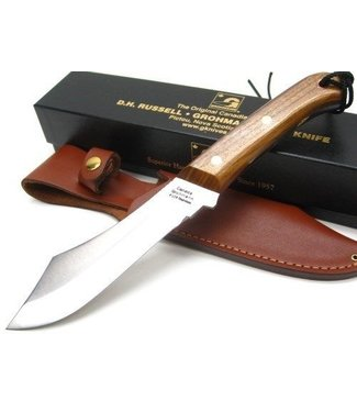 Grohmann R108S - #108 Rosewood Stainless Steel