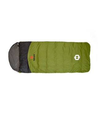 Hot Core R200 SERIES SLEEPING BAG - Green