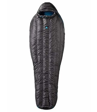 MARMOT Plasma 15°F/-9°C Regular Sleeping Bag - LZ - Grey/Blue