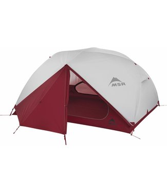 MSR CAMPING SUPPLIES Elixir 3 Tent