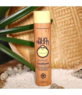 SUN BUM CONDITIONER SUN 85-41015 BEACH FORMULA