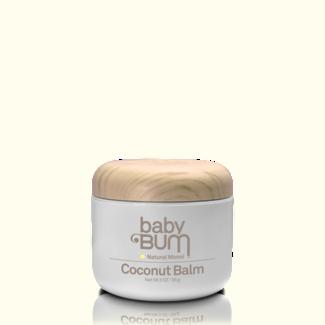 SUN BUM BABY BUM COCONUT BALM