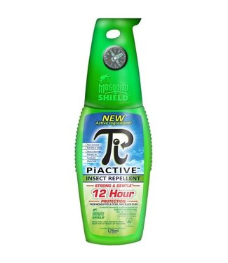 Mosquito Shield PiACTIVE Insect Repellent