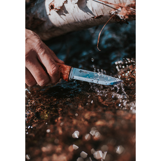 HELLE FJELLKNIVEN KNIFE