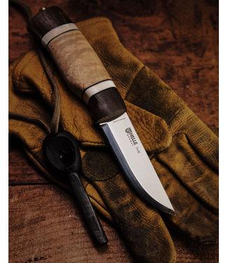 HELLE TROFE KNIFE