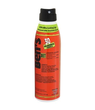 BENS 30% DEET Tick & Insect Repellent 177ML